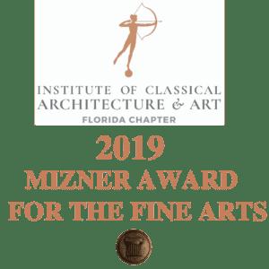 Classical Art - Fine Art Mizner Award
